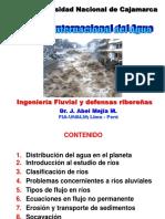 Foro Agua Cajamarca Set 2017