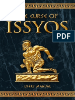 Curse of Issyos Users Manual