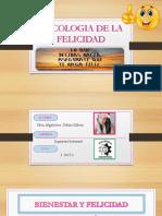 BITÁCORA VIRTUAL DE PSICOLOGIA DE LA FELICIDAD