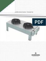 Liebert Mc 60hz User Manual
