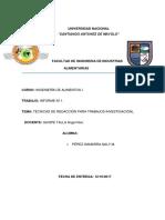 informe n°2 ING.1