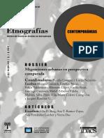 Etnografías Contemporáneas Revista UNSAM Nro 5