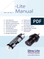 Dino-Lite User Manual