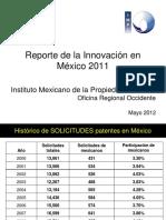 IMPI2012