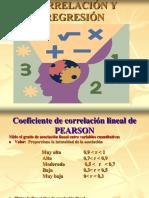 9. Regresion y Correlacion