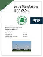 PM2 Último Informe