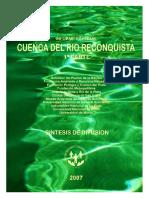 Informe Rio Reconquista