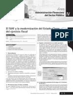 El SIAF y la modernización del Estado-Cierr.pdf