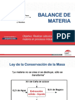 Balance de Materia2017