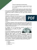 Importancia de La Radiografia en Odontologia