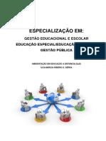 Coletânea de Textos para Educação Inclusiva