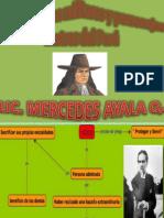 Héroes civiles militares y personajes ilustres del Perú.pptx