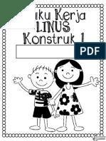 Buku Kerja Linus Konstruk 1