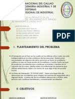 Universidad Nacional Del Callao Facultad de Ingenieria Industrial
