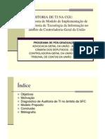 Auditoria-de-TI-na-CGU-apresentação-TCC