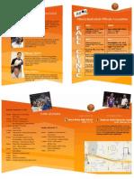 2010 ABOA Clinic Brochure