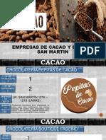 Cacao y Cafe