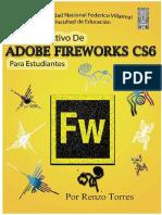 Autoinstructivo de Fireworks - UNFV