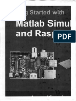 219858591 Getting Started With Matlab Simulink and Raspberry Pi