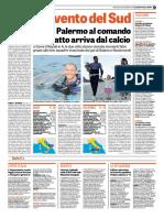 La Gazzetta dello Sport 29-11-2017 - Serie B