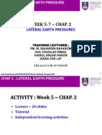 Ecg353 Week 5