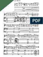 BWV_0085 Arie T Piano & TEnor