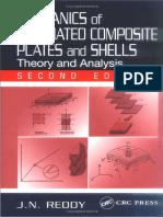 [J. N. Reddy] Mechanics of Laminated Composite Plate