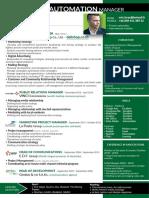 Eric LERAY - Marketing Automation Manager