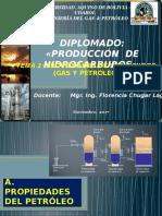 Tema 2- Propiedades de Los Fluidos Petróleo y Gas - Udabol