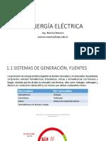 Clase 1 Sistemas de Generacion