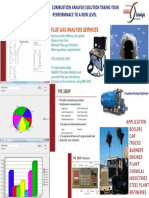 Flue Gas Analysis Services