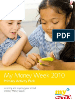 My Money Week 2010 Primary Activity Pack1
