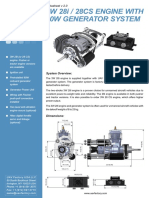 3W 28i With 80W Generator Datasheet V2 0.PDF