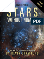 Stars Without Number Revised