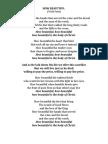 How Beautiful Lyrics With Cebuano Service Songs