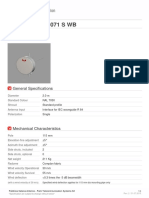 HP 20-071 S WB