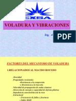 Vibraciones Por Voladura.