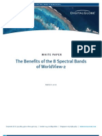 WorldView-2 8-Band Applications Whitepaper
