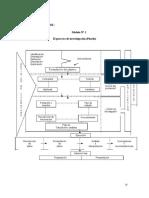 Sistema de Información Para La Investigación Científica Inicial