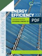 Energy Efficicency 2017 Indonesia