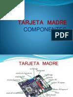 Arq del computador tarjeta  madre 4.pptx