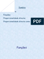 Revisoes Directa Funcoes