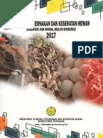 Buku Statistik Peternakan 2017