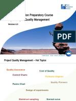 PMP_Project Quality Management_PMBOK_V4.0.ppt