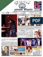 Myanmar Gazette_Dec 2017