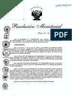 RM554-2012_Gestion y Manejo Residus Solidos