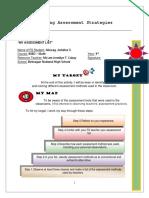 FS 5    Learning Assessment Strategies.docx