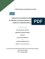 2013 ILEF.tesiS Prop Atención Sistémica