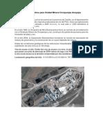 Plan de Muestreo Para Unidad Minera Orcopampa Arequipa (1)