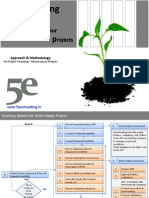 5e Consulting Method Statement for Project Financing